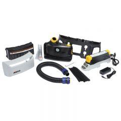 3M Versaflo TR-819UK Intrinsically Safe Powered Air Turbo Starter Kit