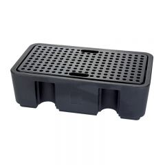 Draper 44058 Two Drum Spill Containment Pallet