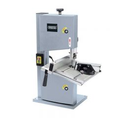 Draper 13773 200mm 250W 230V Two Wheel Bandsaw