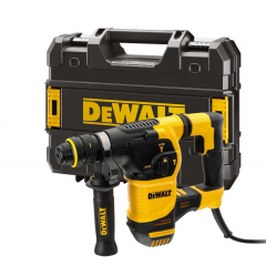 DeWalt DEWD25334K 240V SDS Hammer Plus Rotary Hammer Drill QCC 3 Mode