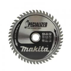 Makita B-09298 Specialized Plunge Saw Blade 165 x 20mm x 48T