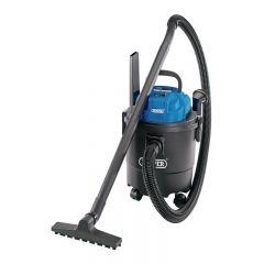 Draper 15L 1250W 230V Wet & Dry Vacuum Cleaner