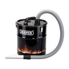 Draper 50977 20L Ash Can Vacuum Attachment