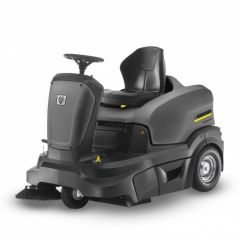 Karcher KM 90/60 R G Vacuum Sweeper