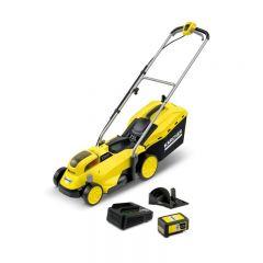 Karcher Lawn Mower LMO 18-33 Cordless Lawn Mower (Battery Set)