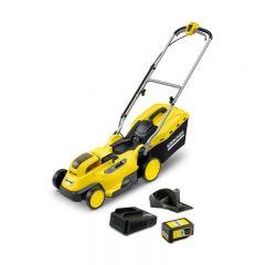 Karcher Lawn Mower LMO 18-36 Cordless Lawn Mower (Battery Set)