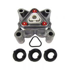 Karcher 9002456 Cylinder Pump Head