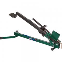 Sealey LS450H Log Splitter Foot Operated - Horizontal
