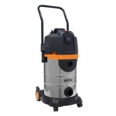 Sealey Vacuum Cleaner Cyclone Wet & Dry 30L Double Stage 1200W/230V
