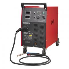 Sealey POWERMIG3530 Professional MIG Welder 300A 415V 3ph with Binzel® Euro Torch