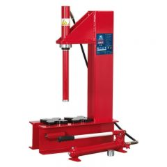 Sealey Hydraulic Press 10tonne Bench 'C' Type