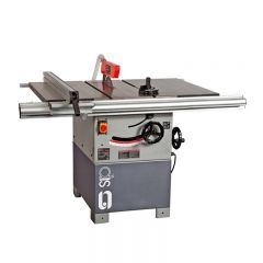"""SIP 01332 10"""" Cast Iron Table Saw"""