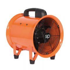 "SIP 05618 10"" Portable Super Speed Ventilator"