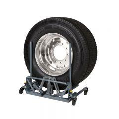 SIP 09871 Winntec Hydraulic Truck Wheel Dolly