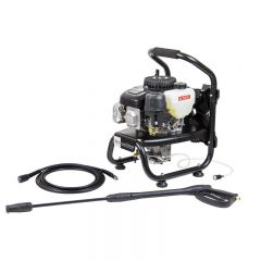 SIP 08912 TP420/130 Petrol Pressure Washer