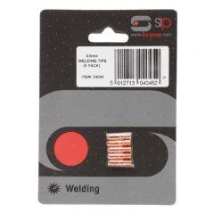 SIP 04040 0.6mm Welding Tips (5 Pack)