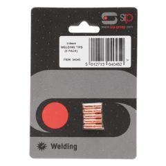 SIP 04045 0.8mm Welding Tips (5 pack)