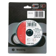 SIP 04055 0.8mm Mini Reel Display Pack Flux Wire