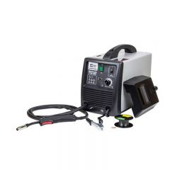 SIP 05710 Weldmate T126 MIG Gasless Welder