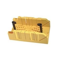 Stanley STA120112 Clamping Mitre Box