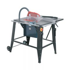 Sealey TS12CZ Contractor's Table Saw Ø 315mm 230V