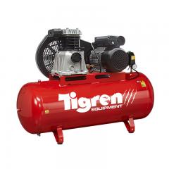 SIP 04385 Tigren 200Ltr Air Compressor 230V