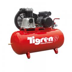 SIP 04384 Tigren 150Ltr Air Compressor 230V