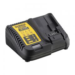 DeWalt DCB115-GB Dewalt DCB115 Multi Voltage XR Charger + DCB184 18V 5.0Ah Battery