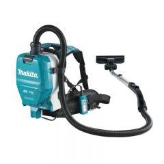 Makita DVC261ZX11 LXT BL Backpack Vacuum Cleaner 36V (2 x 18V) Bare Unit