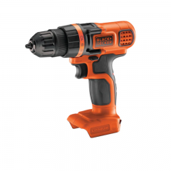 Black & Decker BDCDD18N 18V Lithium-ion Cordless Drill Driver without battery and charger