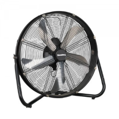 """Sealey HVF20 Industrial High Velocity Floor Fan 20"""" 230V"""