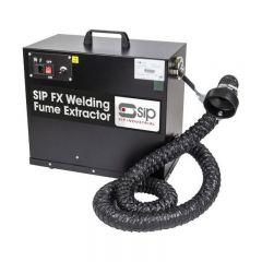 SIP FX Portable Welding Fume Extractor