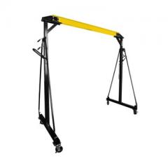SIP 03849 1 Tonne Adjustable Gantry Crane Frame