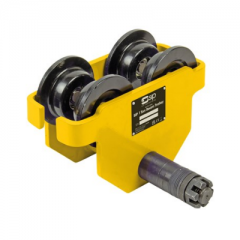 SIP 03851 1 Tonne Beam Trolley for 03849