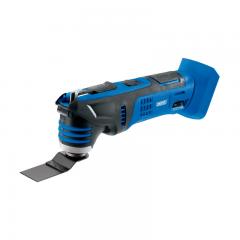 Draper 78429 230v Quick Change Oscillating Multi-tool, 300w