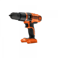 Black & Decker BDCH188N 18V Lithium-ion Cordless Hammer Drill without battery and charger