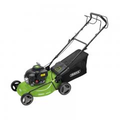 Draper 08672 460MM Self-Propelled Petrol Lawn Mower (150CC/3.6HP)