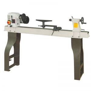 """SIP 01940 14"""" x 43"""" Professional Variable Speed Wood Lathe"""