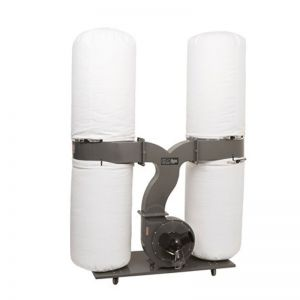 SIP 01956 3HP Double Bag Dust Collector