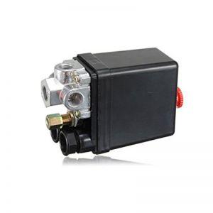 """SIP 02313 4 Way Pressure Switch 1/4"""" Lower"""