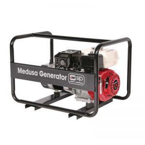 SIP 04462 Medusa MGHP3.0F (Honda) Generator