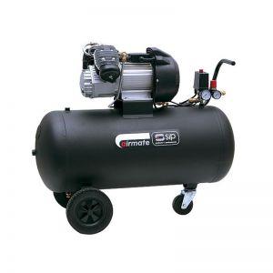 SIP 05299 Airmate TN3/100-D Air Compressor