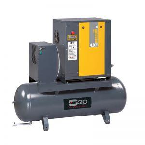 SIP 06267 Mercury Tronic 5.5-08-270ES Screw/Dryer