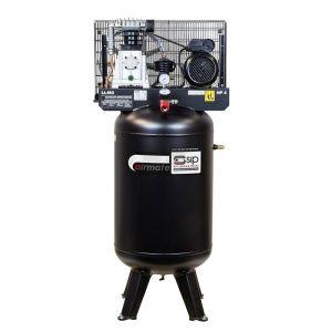 SIP 06325 VN4/150-SB Vertical Tank Air Compressor (Discontinued)