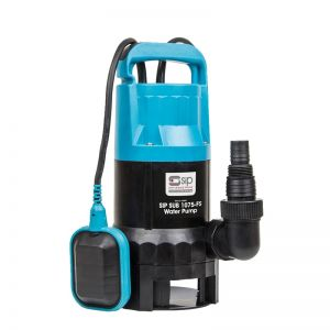 SIP 06867 Submersible Dirty Water Pump 1075-FS