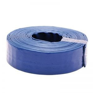 """SIP 07630. Lay Flat Delivery Hose 1.50"""" x 10m"""