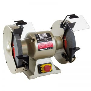 """SIP 07645 10"""" Professional Bench Grinder (Discontinued)"""