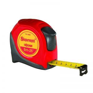Starrett KTX1-26ME-N 8m Measuring Tape