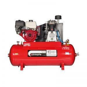 SIP 04463 Airmate Industrial Super ISHP11/200 Compressor E/S