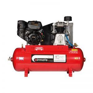 SIP 04335 ISKP9.5/200-ES Super Petrol Compressor